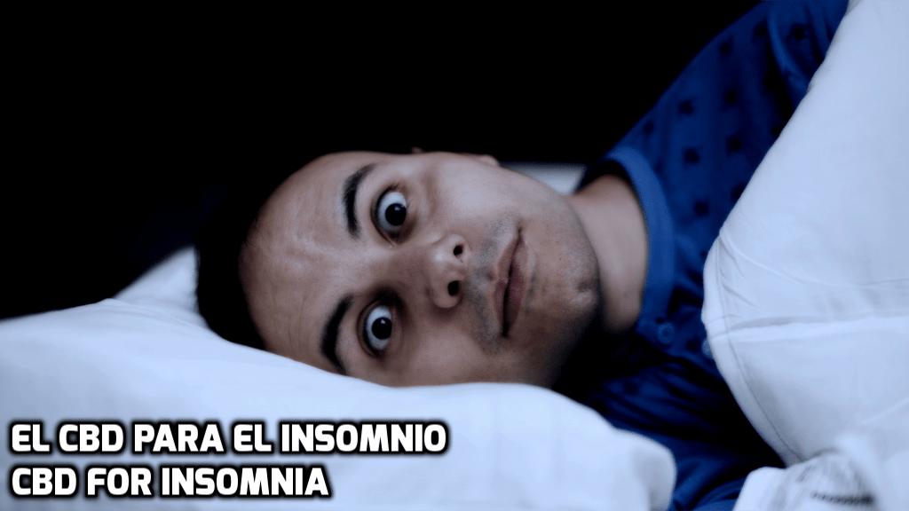 El CBD para el Insomnio