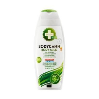 Bodycann Body Lotion