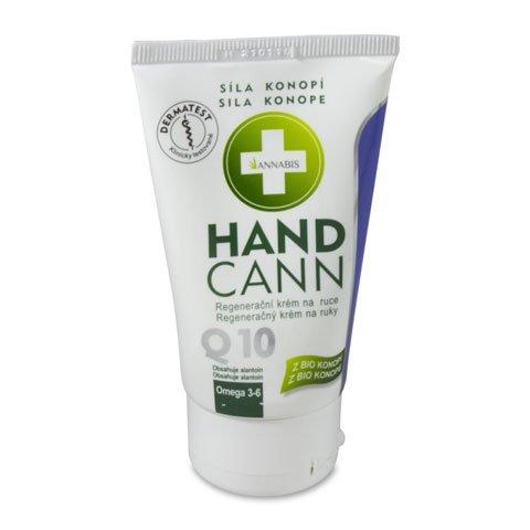 Q10 hand cream