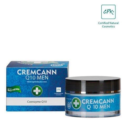 Face Cream for Men with Q10