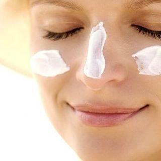 Facial Sun Cream