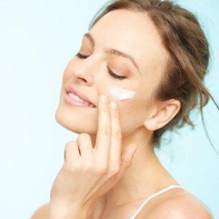 Skin Cream with CBD