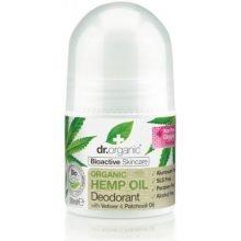 Hemp Oil Deodorant