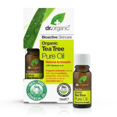 Natural Tea Tree Oil