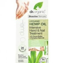 Hand and Nail Treatment