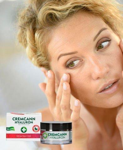 Hyaluron face cream