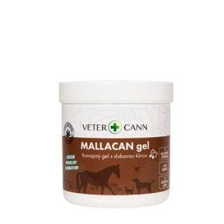 Mallacan Skin Gel for Pets