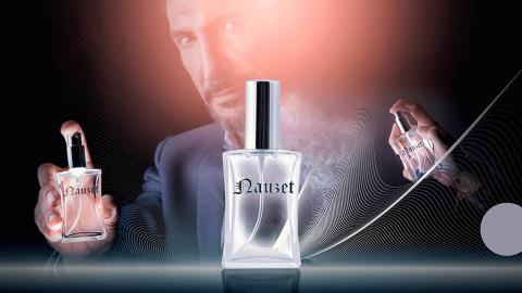 Nauzet Canalanza Perfume
