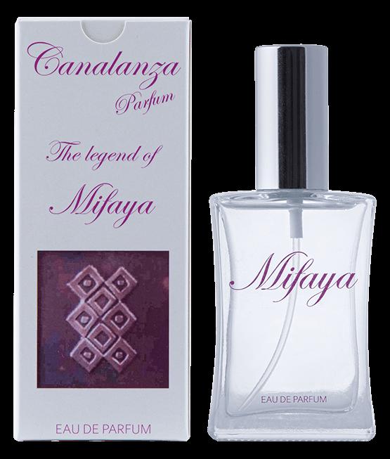 Mifaya Canalanza Perfume