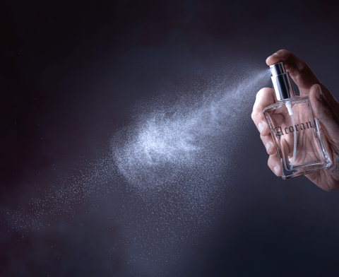 Acoran Canalanza Parfum - Spray