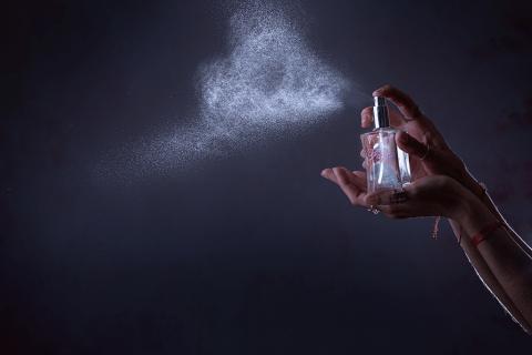 Fayna Canalanza Parfum-Spray