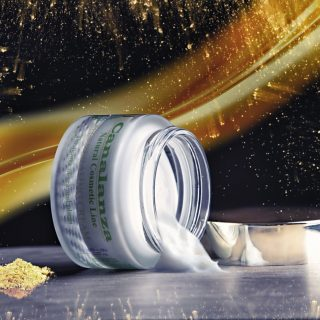 24K gold Cbd Cream Canalanza