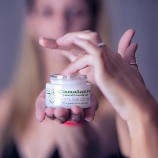Antiage Cbd Cream Canalanza