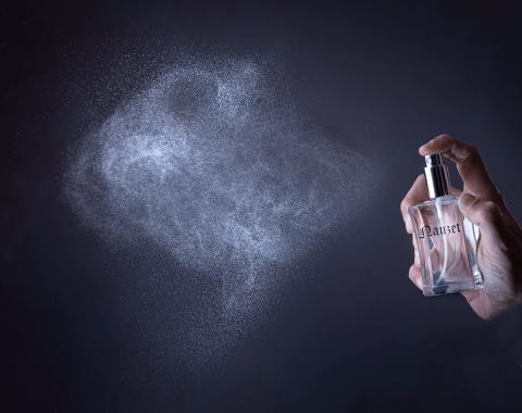 Nauzet Canalanza Parfum- Spray