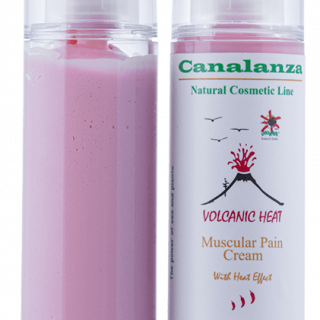 Volcan Heat Canalanza Cosmetic Line