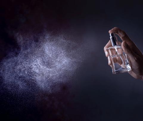 Vulcano Canalanza Parfum - spray