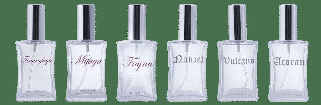 panoramica canalanza parfums